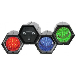 koppelbaar led licht 3 modules