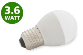 10 stuks LED lamp warmwit 3,6watt