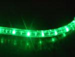 12 volt Led lichtslang groen