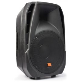 Actieve Speaker 1000watt met MP3 en bluetooth