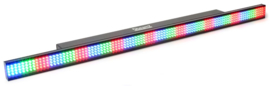 Led colorline 1mtr dmx 4 kanaals