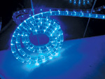12 volt Led lichtslang blauw