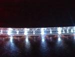 12 volt Led lichtslang wit