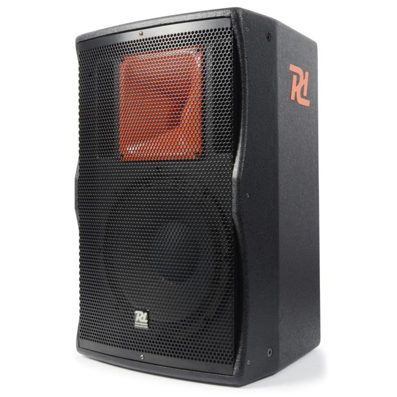 Actieve speaker Power Dynamics 400Watt