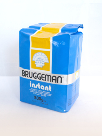 Bruggeman Gist 500gr