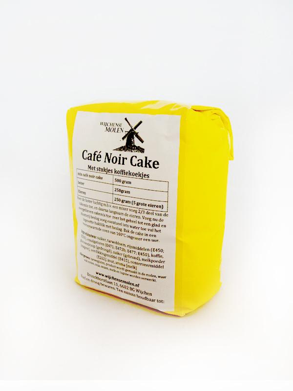Cafe Noir Cake