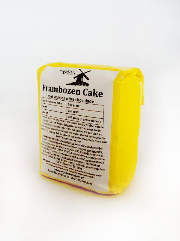 Frambozen Cake