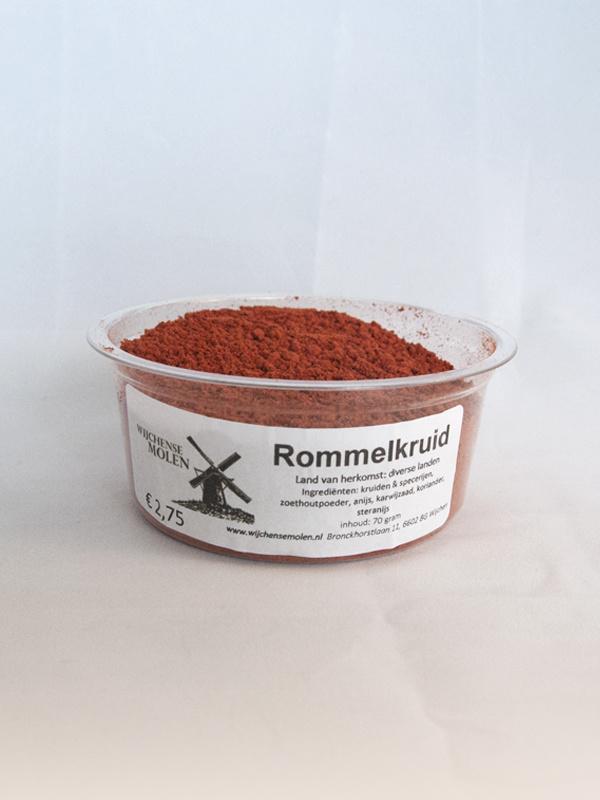 Rommelkruid