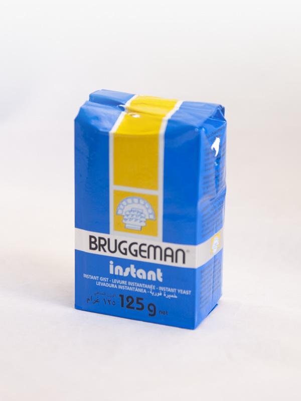 Bruggeman Gist 125gr