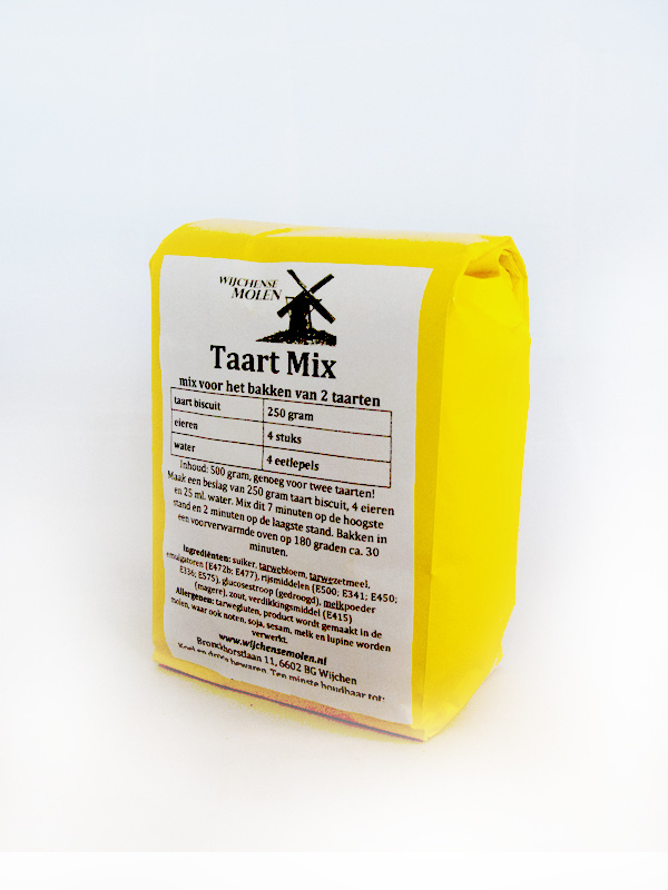 Taart Mix