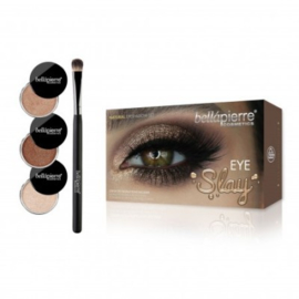 Bellápierre  100% Minerale Make-up