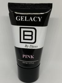 Gelacy Pink Tube 30ml
