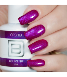By Djess gelpolish 33 Orchid 15ml
