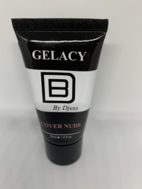Gelacy Cover Nude Tube 30ml