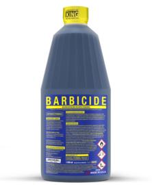Barbicide Desinfectie vloeistof 1,9 ltr