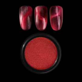 MOYRA Magnetic Pigment Red