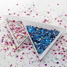 Opvangbakje voor glitter