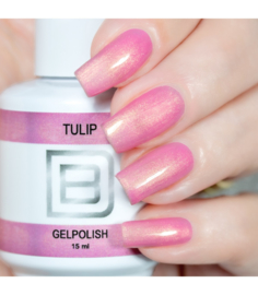 By Djess gelpolish 32 Tulip 15ml