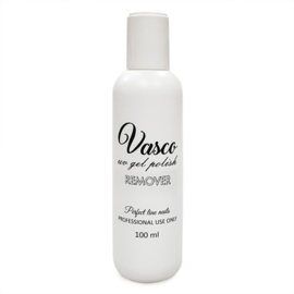 Vasco Gel Polish Remover 100ml