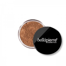 Minerale Foundation - Chocolate Truffle