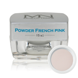 Acrylpowder French Pink 15ml