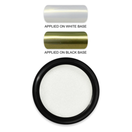 Moyra Shell Powder Gold