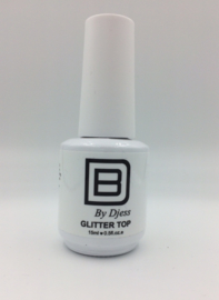 By Djess Glitter Top 15ml