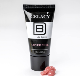 Gelacy Cover Nude Tube 60ml