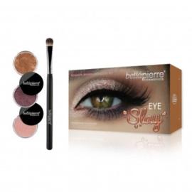 Eye Slay Kit Romantic Brown