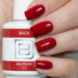 By Djess gelpolish 18 Brick 15ml