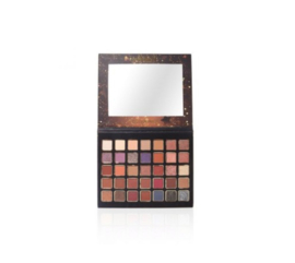 Ultimate Nude Eyeshadow Palette - 35 Colors