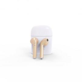 Vernieuwde Bluetooth oordopjes / Draadloze Earbuds TSW i7 - BT 5.0 - iPhone - Android
