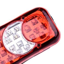 Set LED achterlichten 24v Type 3