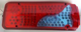 set LED Achterlichten 24 volt type  10