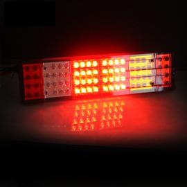 Set Led Achterlichten 24v Type 21