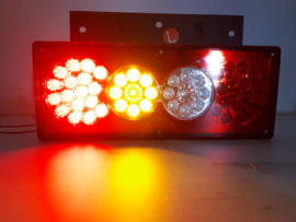 Set LED achterlichten Type 13