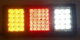 Set Led achterlichten Type 14