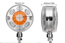 Pablo Lamp LED 24v 22 LED