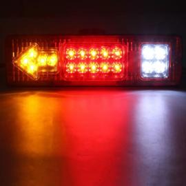 Set LED Achterlichten 24v Type 5