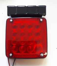LED mistlampen