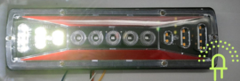 Set NEON LED Achterlichten 12v Type 25