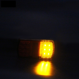 Set Led Achterlichten 10-30v Type 19