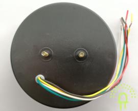 NEON Led Hamburger Achterlicht DH2 10-30v Dynamisch knipperlicht