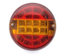 LED achterlichten 24 volt