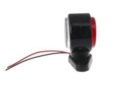 Breedtelamp Rood/Wit 2 HIGH POWER LED