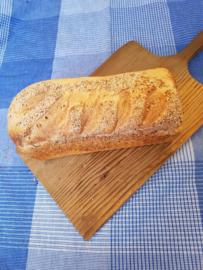 Gebuild brood