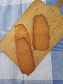 Roomboter amandel speculaas
