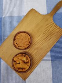 Mini appeltaartje
