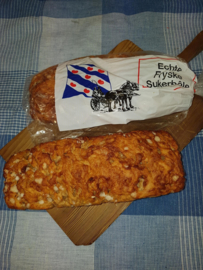 Suikerbrood 800 gram (vegan)