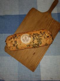 100% Speltvolkorenbrood (vegan)